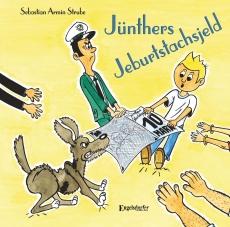 Jünthers Jeburtstachsjeld