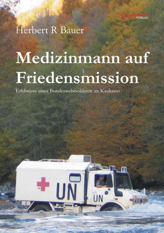 Medizinmann auf Friedensmission