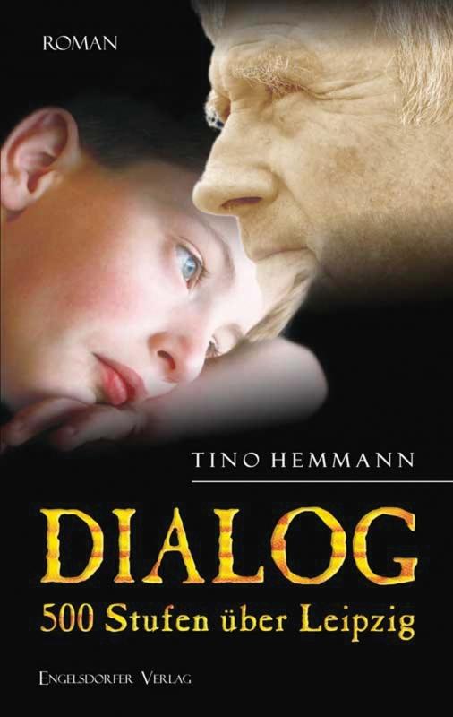 Dialog 500 Stufen über Leipzig
