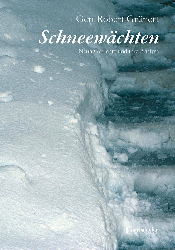 Schneewächten. Neun Gedichte und ihre Analyse