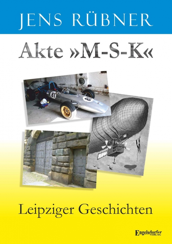 Akte M-S-K