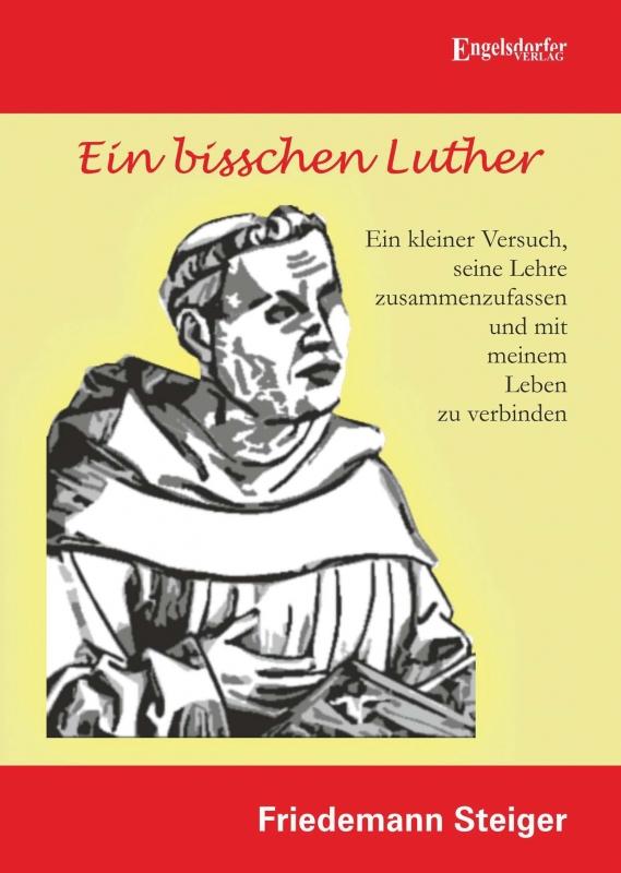 Ein bisschen Luther