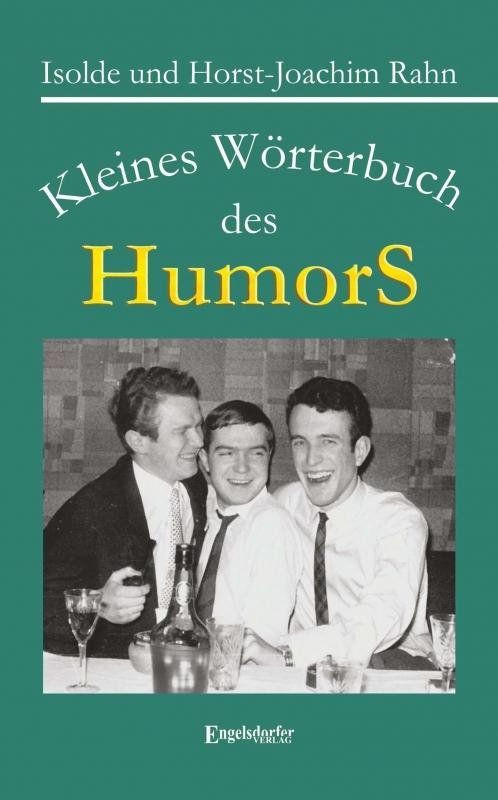 Kleines Wörterbuch des Humors