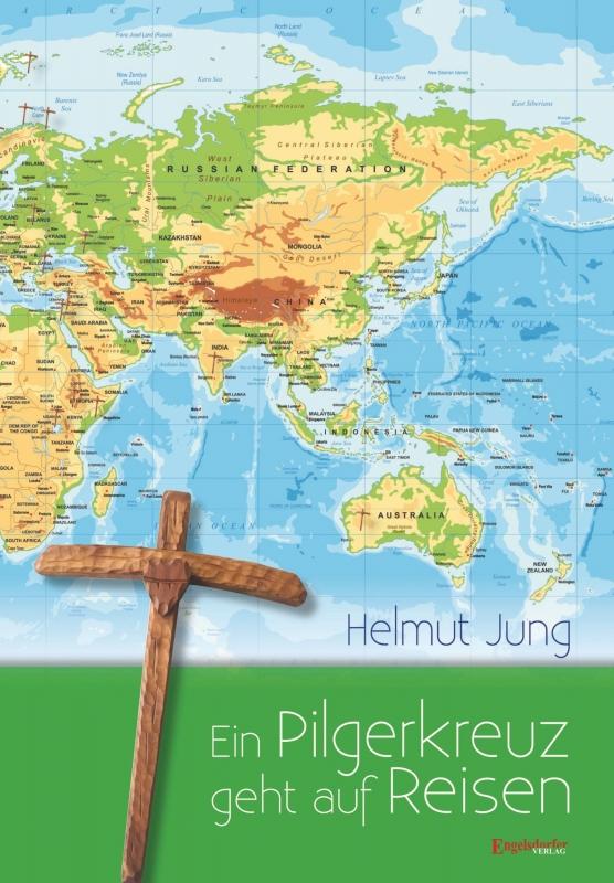Ein Pilgerkreuz geht auf Reisen