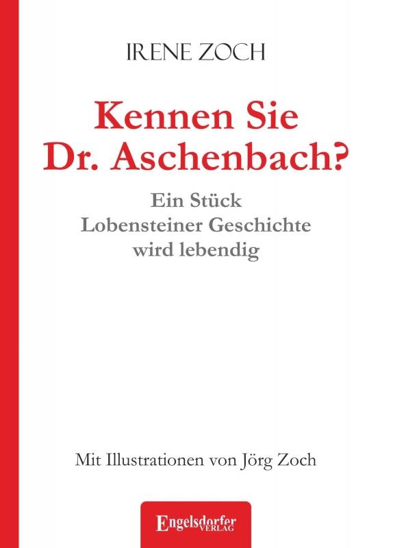 Kennen Sie Dr. Aschenbach?