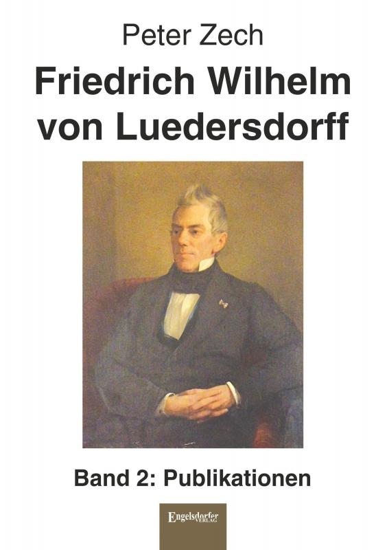 Friedrich Wilhelm von Luedersdorff (Band 2)
