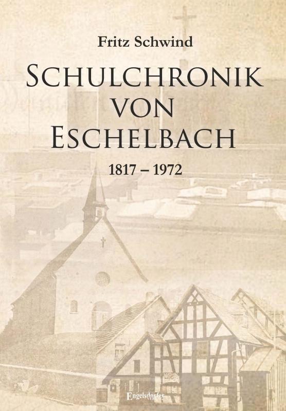 Schulchronik von Eschelbach