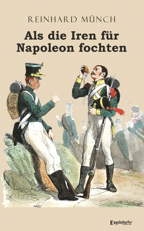 Als die Iren für Napoleon fochten