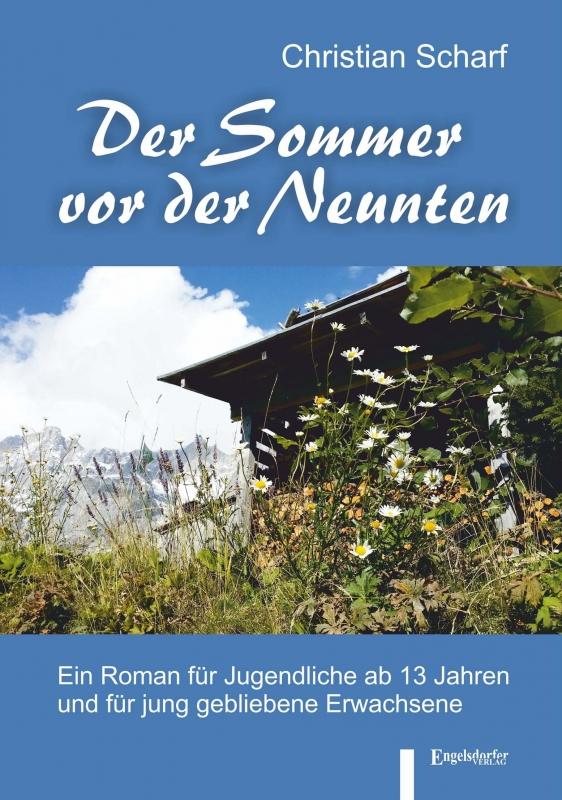 Der Sommer vor der Neunten