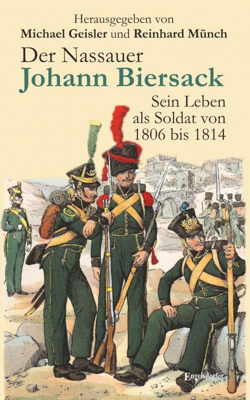 Der Nassauer Johann Biersack