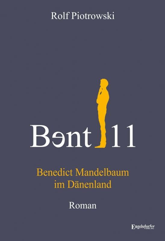 Bɘnt11 - Benedict Mandelbaum im Dänenland