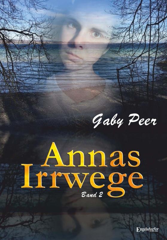 Annas Irrwege (Band 2)