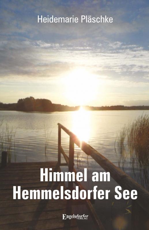 Himmel am Hemmelsdorfer See