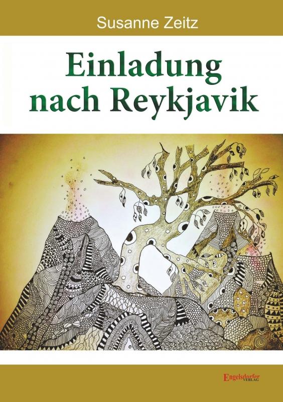 Einladung nach Reykjavik