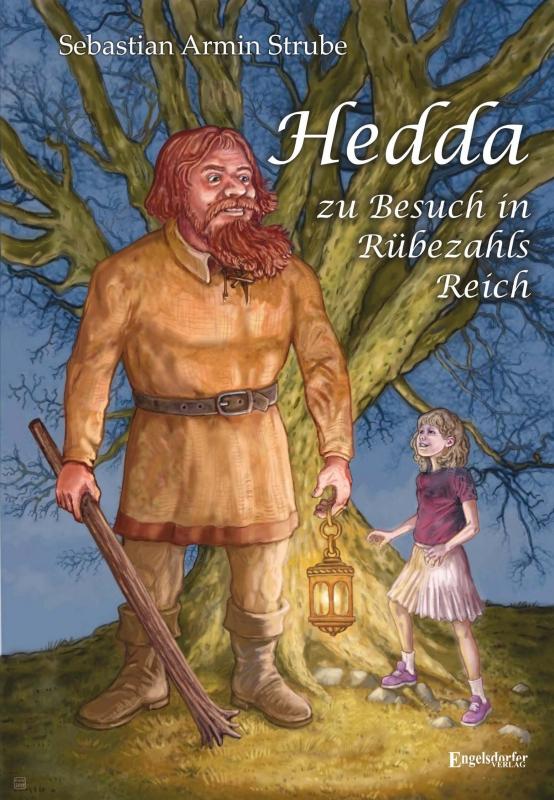 Hedda zu Besuch in Rübezahls Reich
