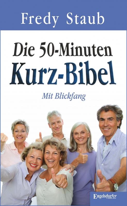 Die 50-Minuten Kurz-Bibel