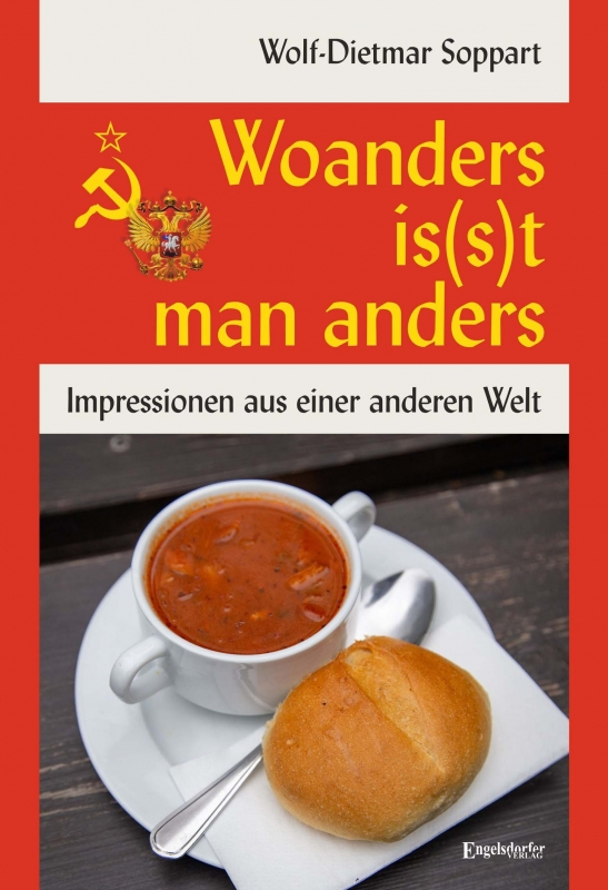 Woanders is(s)t man anders