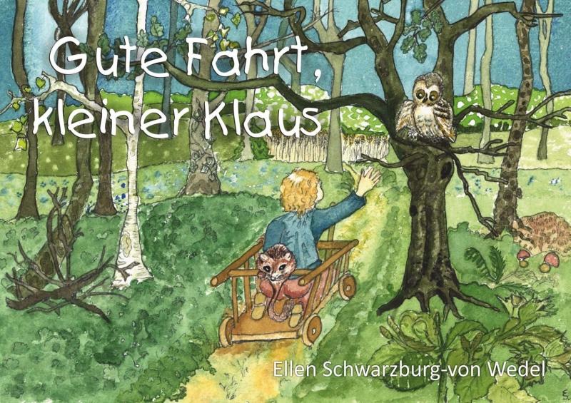 Gute Fahrt, kleiner Klaus