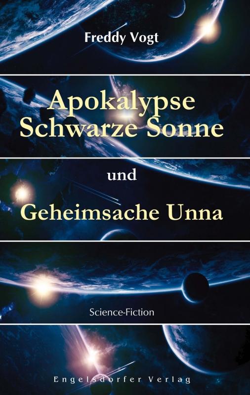 Apokalypse Schwarze Sonne und Geheimsache Unna