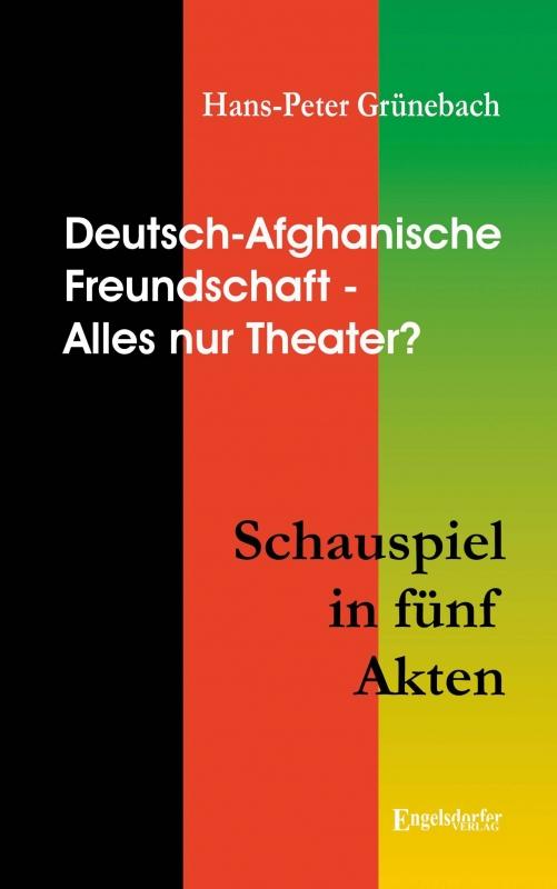 Deutsch-Afghanische Freundschaft