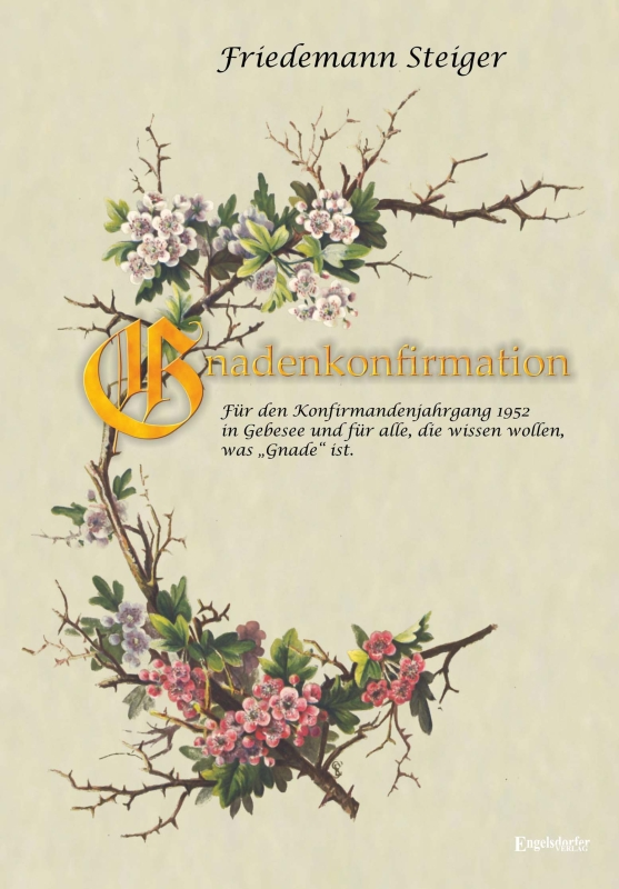 Gnadenkonfirmation