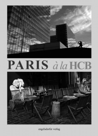 Paris á la HCB