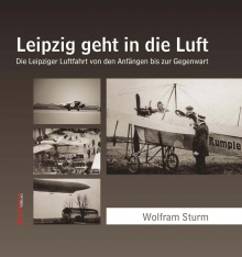 Leipzig geht in die Luft