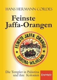 Feinste Jaffa-Orangen