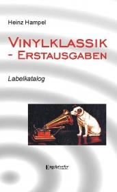 Vinylklassik-Erstausgaben