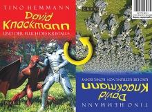 David Knackmann. Fantasy-Band 1 und 2 in einem Buch