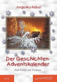 Der Geschichten-Adventskalender