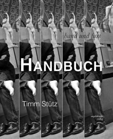 hand&fuss, handbuch