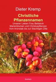 Christliche Pflanzennamen