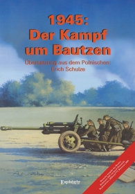 1945: Der Kampf um Bautzen