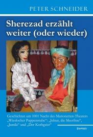 Sherezad erzählt weiter (oder wieder)