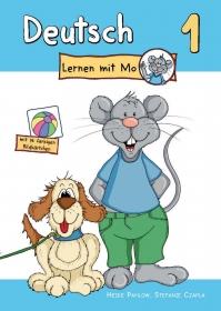 Deutsch lernen mit Mo - Teil 1