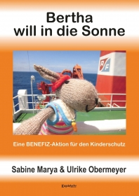 Bertha will in die Sonne