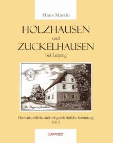 Holzhausen und Zuckelhausen bei Leipzig