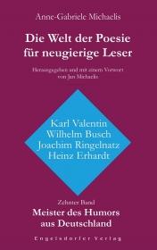 Die Welt der Poesie für neugierige Leser (10): Meister des Humors aus Deutschland