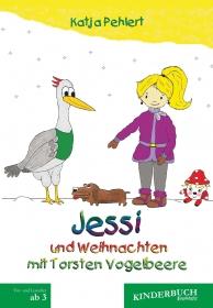 Jessi und Weihnachten mit Torsten Vogelbeere