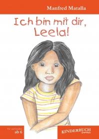 Ich bin mit dir, Leela!