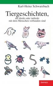 Tiergeschichten, die direkt oder indirekt mit dem Menschen verbunden sind