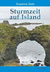 Sturmzeit auf Island