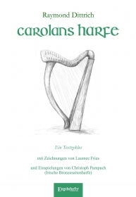 Carolans Harfe