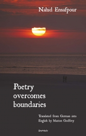 Poetry overcomes boundaries