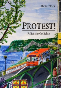 Protest! - Politische Gedichte