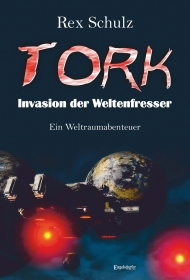 Tork - Invasion der Weltenfresser
