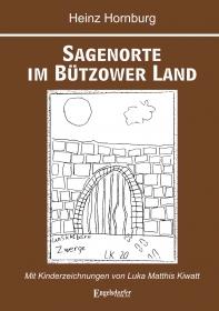 Sagenorte im Bützower Land