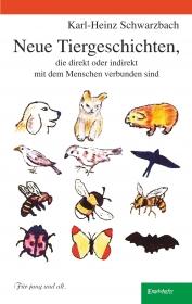 Neue Tiergeschichten, die direkt oder indirekt mit dem Menschen verbunden sind